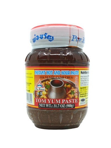 Picture of TOM YAM PASTE(12X900G)PORKWAN