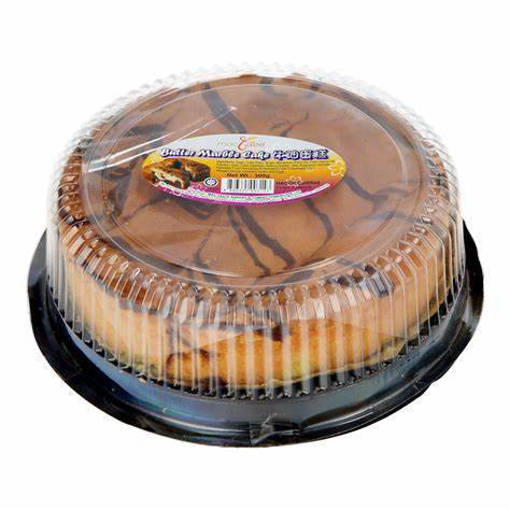 Picture of BUTTER MARBLE CAKE (300G)