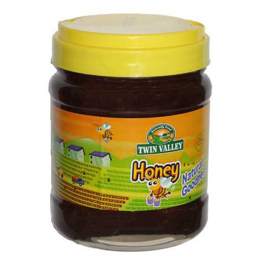 Picture of HONEY (1KG)