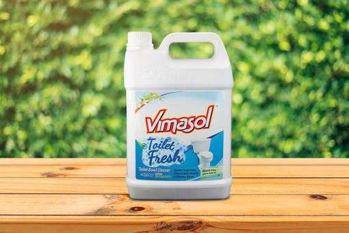 Picture of Vimasol® Toilet Fresh (5L)