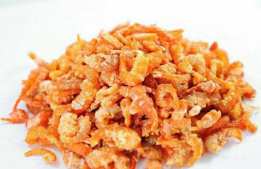 Picture of DRIED SHRIMP